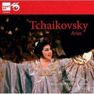 TCHAIKOVSKY, P.I. – ARIAS (CD)