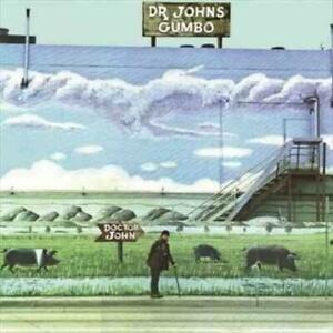 DR. JOHN – DR. JOHN'S GUMBO (LP)