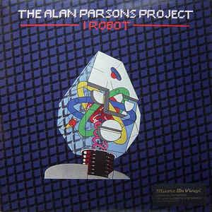 PARSONS, ALAN -PROJECT- – I ROBOT LEGACY (2xLP)
