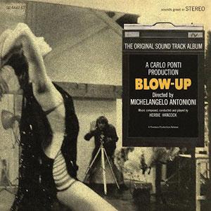 OST – BLOW-UP (LP)