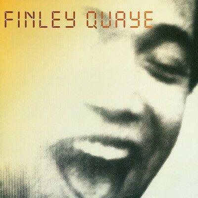 QUAYE, FINLEY – MAVERICK A STRIKE (LP)