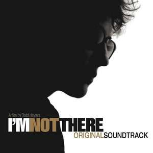 OST – I'M NOT THERE (2xCD)