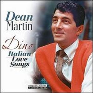 MARTIN, DEAN – DINO -ITALIAN LOVE SONGS (LP)