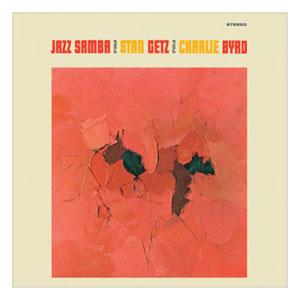 GETZ, STAN/ CHARLIE BYRD – JAZZ SAMBA & BIG BAND BOSSA NOVA (2xLP)