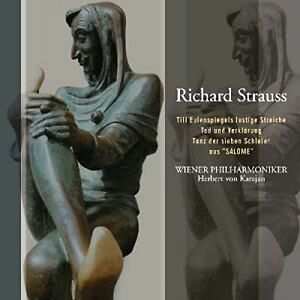 STRAUSS, R. TILL EULENSPIEGELS… LP VPC 85042 –  (LP)