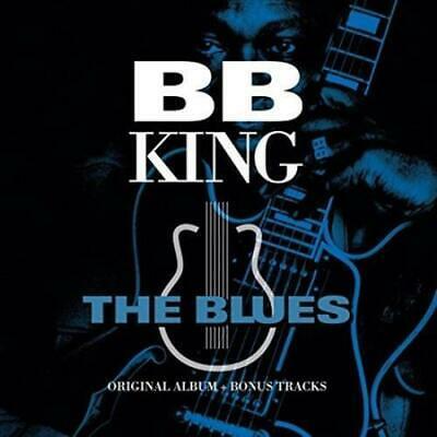 KING, B.B. – BLUES (LP)