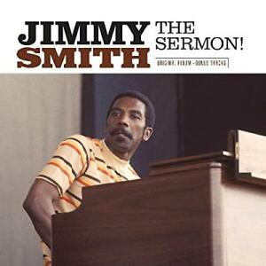 SMITH, JIMMY – SERMON! + 2 (LP)