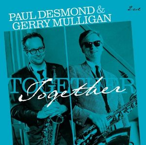DESMOND, PAUL & GERRY MUL – TOGETHER (2xCD)