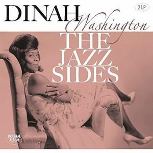 WASHINGTON, DINAH – JAZZ SIDES (2xLP)