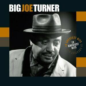 TURNER, BIG JOE – 19 GREATEST HITS (LP)