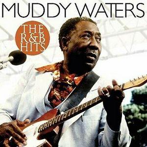 WATERS, MUDDY – R & B HITS (LP)