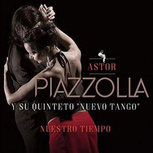 PIAZZOLLA, ASTOR – NUESTRO TIEMPO (LP)
