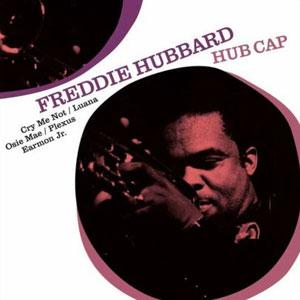 HUBBARD, FREDDIE – HUB CAP (LP)