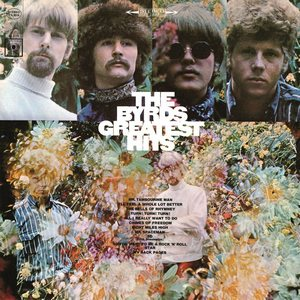 BYRDS – GREATEST HITS (LP)