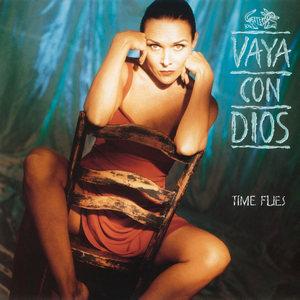 VAYA CON DIOS – TIME FLIES (LP)