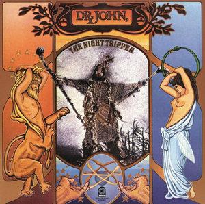 DR. JOHN – SUN MOON & HERBS (LP)