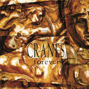 CRANES – FOREVER (LP)