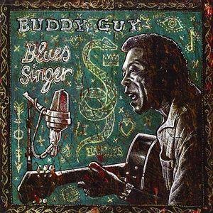 GUY, BUDDY – BLUES SINGER (2xLP)