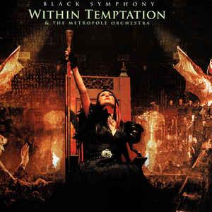 WITHIN TEMPTATION – BLACK SYMPHONY (3xLP)