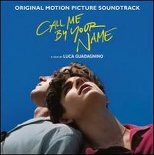 OST – CALL ME BY YOUR NAME (2xLP)