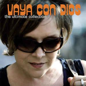 VAYA CON DIOS – ULTIMATE COLLECTION (2xLP)
