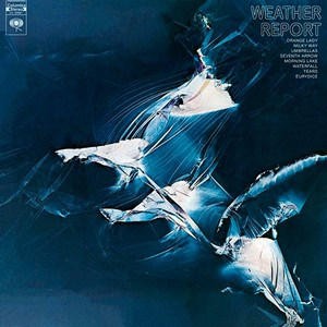 WEATHER REPORT – WEATHER REPORT (LP)