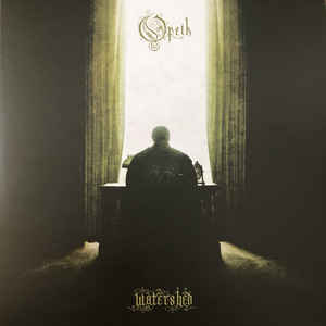 OPETH – WATERSHED (2xLP)