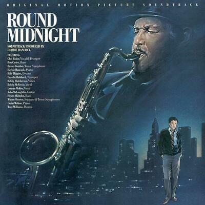 OST – ROUND MIDNIGHT (LP)