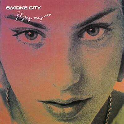 SMOKE CITY – FLYING AWAY (LP)