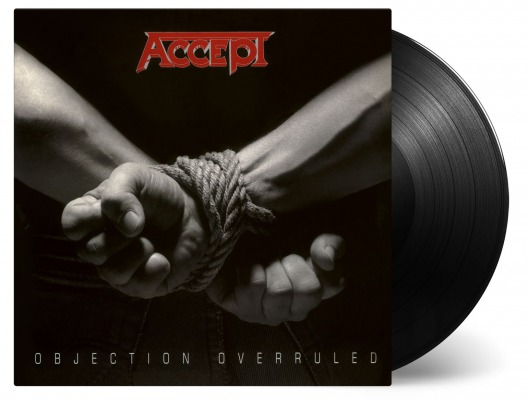 ACCEPT – OBJECTION OVERRULED (LP)