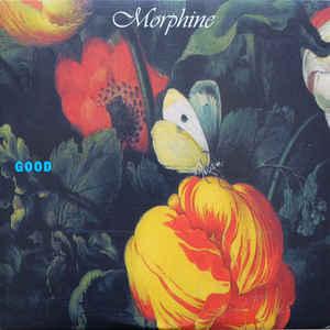 MORPHINE GOOD -COLOURED/HQ/INSERT- LP –  (LP)