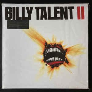 BILLY TALENT – BILLY TALENT II (2xLP)