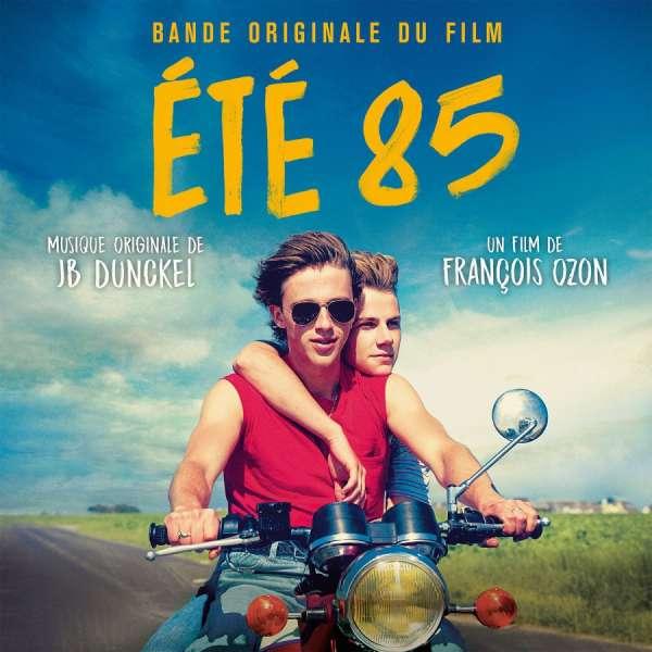 OST – ETE 85 (LP)