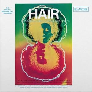 OST – HAIR (ORIGINAL BROADWAY CAST) (2xLP)