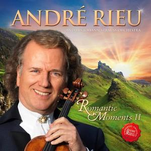 RIEU, ANDRE – ROMANTIC MOMENTS II (CD)
