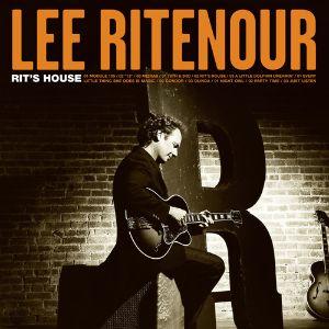 LEE RITENOUR: RIT'S HOUSE –  (2xLP)