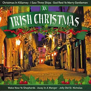 V/A – AN IRISH CHRISTMAS (2xCD)