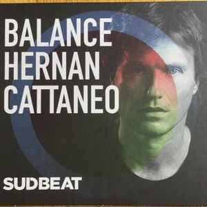 CATTANEO, HERNAN – BALANCE PRESENTS SUBBEAT (2xCD)