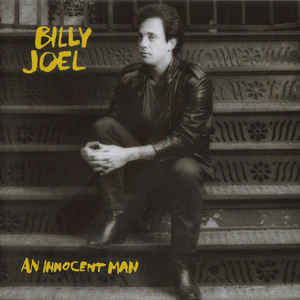 JOEL, BILLY – AN INNOCENT MAN 24 BIT (CD)