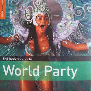 VARIOUS ARTISTS – WORLD PARTY – RG –  (CD)