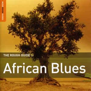 VARIOUS ARTISTS – ROUGH GUIDE: AFRICAN BLUE CD WMN 1186 (CD)