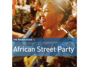 V/A – AFRICAN STREET PARTY -11TR- (CD)