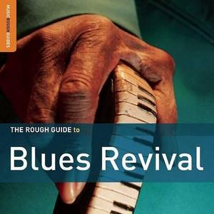VARIOUS ARTISTS – ROUGH GUIDE TO BLUES REVIVAL (CD)