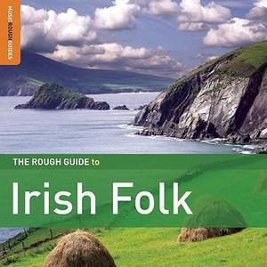 V/A – ROUGH GUIDE TO IRISH FOLK (CD)