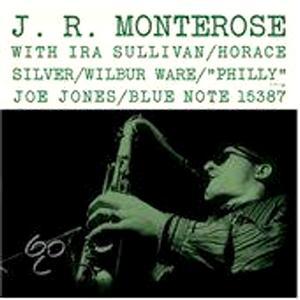 MONTEROSE, J.R. – J.R. MONTEROSE (LP)