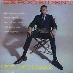 MORGAN, LEE – EXPOOBIDENT (LP)