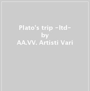 V/A – PLATO'S TRIP (LP)