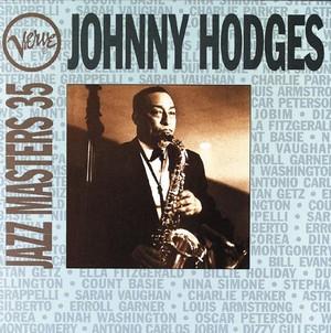 HODGES, JOHNNY – WITH BILLY STRAYHORN (CD)