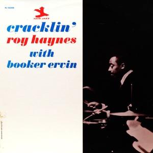 HAYNES, ROY – CRACKLIN' (LP)