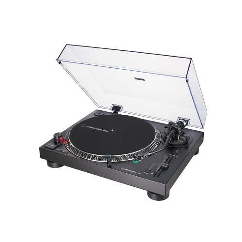 Грамофон Audio-Technica AT-LP120X Manual Direct-Drive Turntable